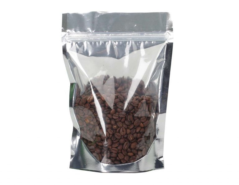 Doy Pack stand-up coffee bags