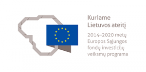EU Building the future of Lithuania