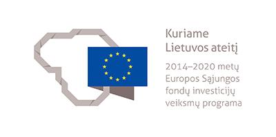 EU Kuriame Lietuvos ateitį