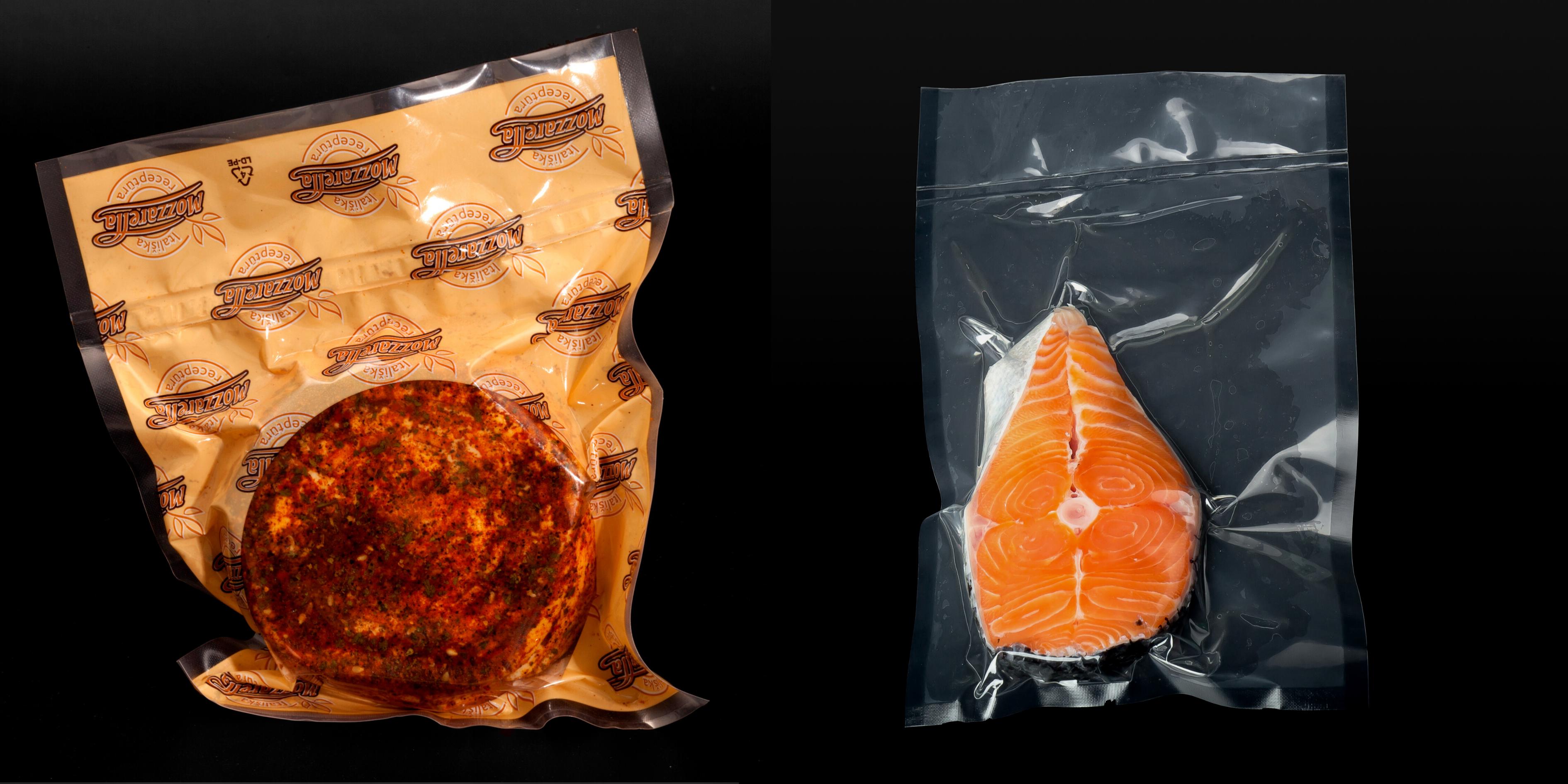Vakuuminiai maišeliai az-pack